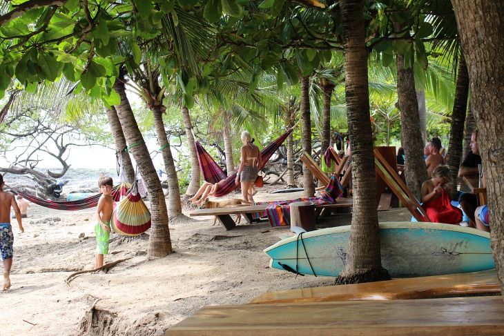 avellanashammockscostarica beaches of costa rica archives   wanderlust livingwanderlust living  rh   wanderlustliving