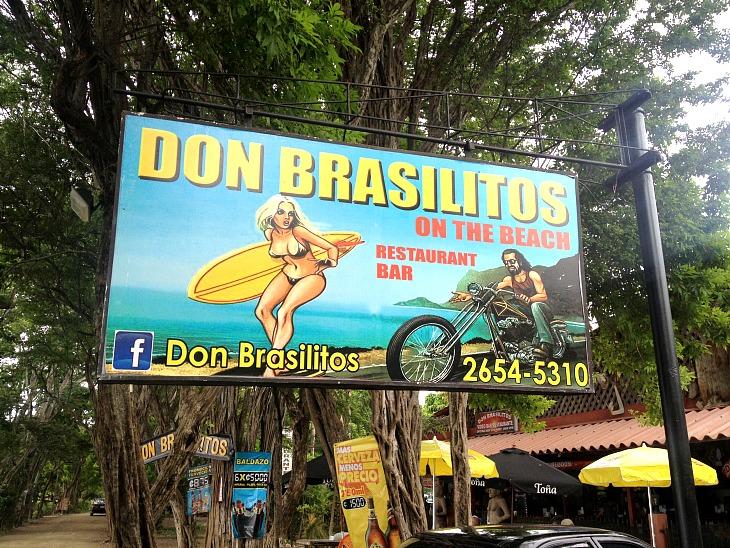 DonBrasilitosCostaRica