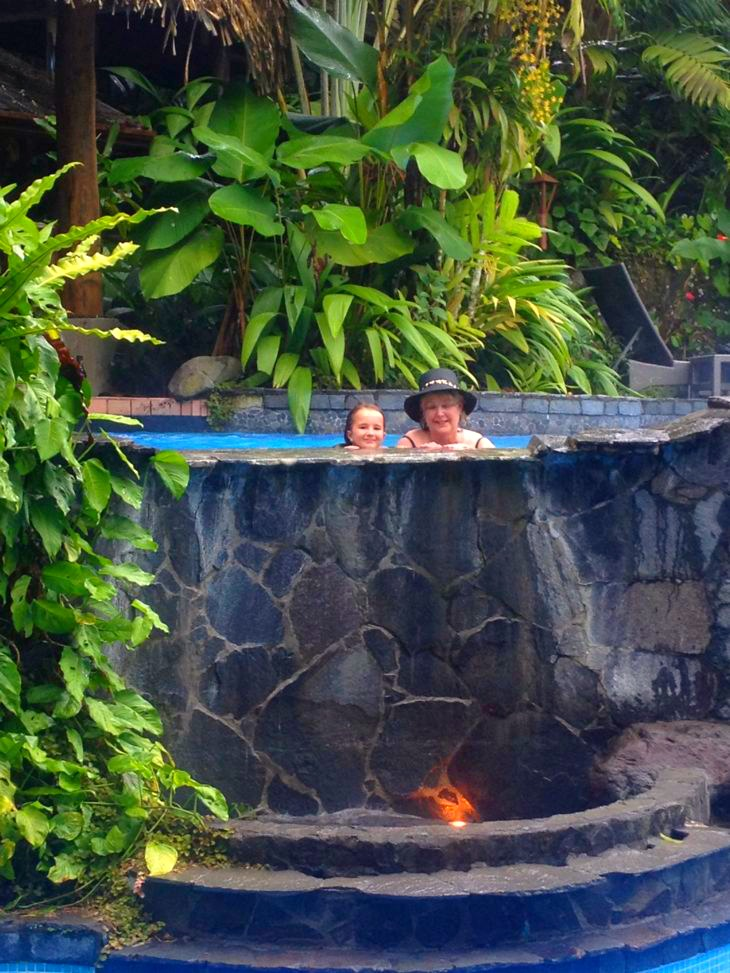 Lost Iguana Resort Arenal Volcano Hotel