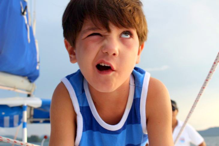Hudson HHI Funny Face