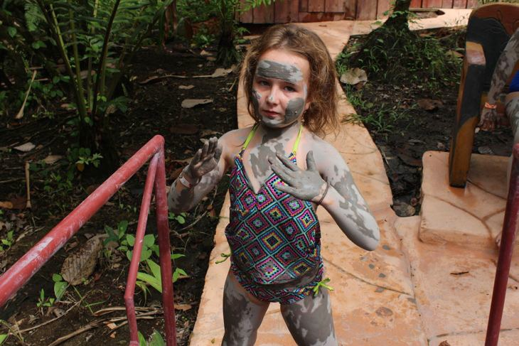 McKenna Bud Bath Zombie Costa Rica