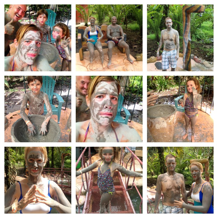 Mud Bath Family Wanderlust Living