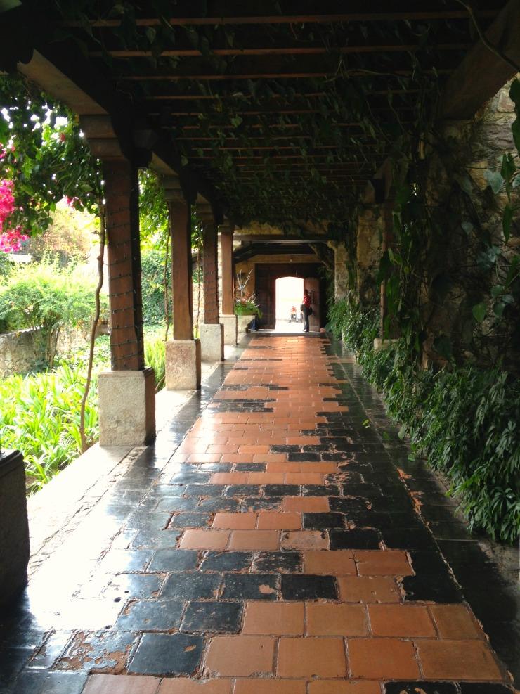 Casa Santo Domingo Hotel Antiqua Guatemala