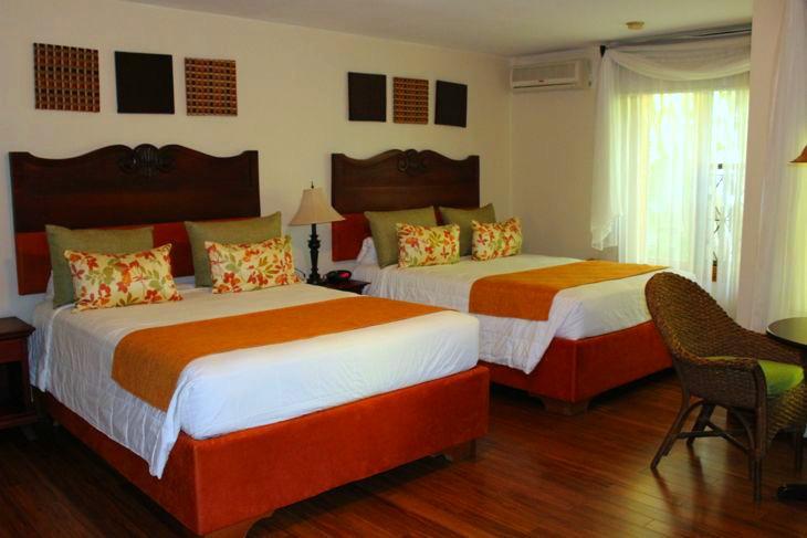 Hotel El Rodeo San Jose Costa Rica