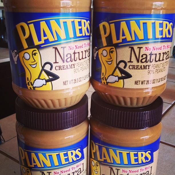 Peanut Butter Costa Rica