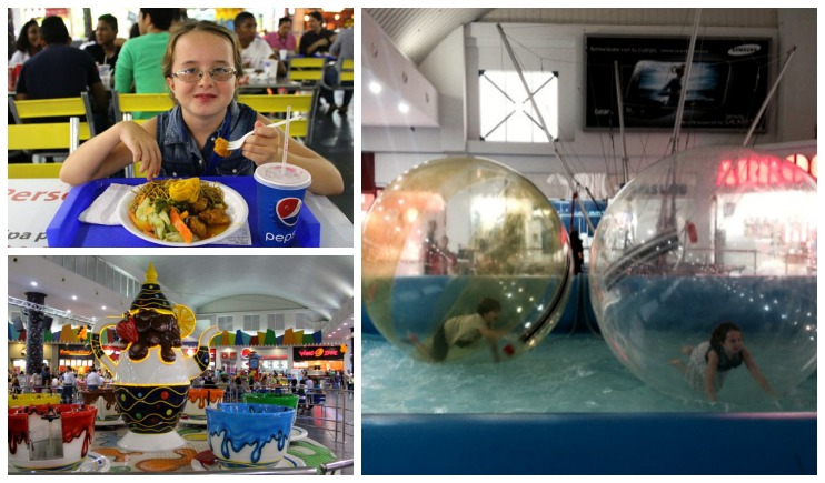 Allbrook Mall Panama City with Kids WanderLust Living