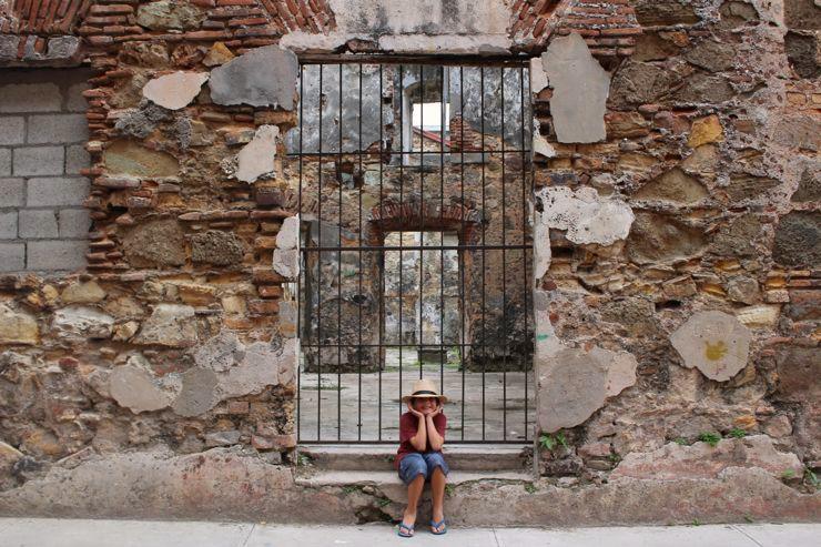 Casco Antiguo Panama City Wanderlust Living Family Travel
