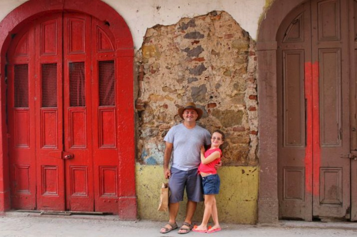 Casco Viejo Panama City Panama Wanderlust Living