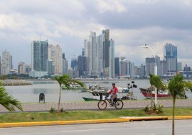 Panama City with Kids