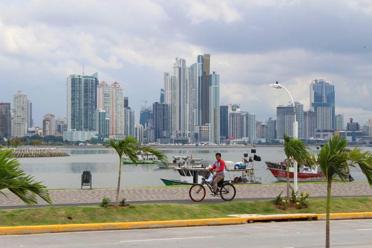 Panama City Wanderlust Living