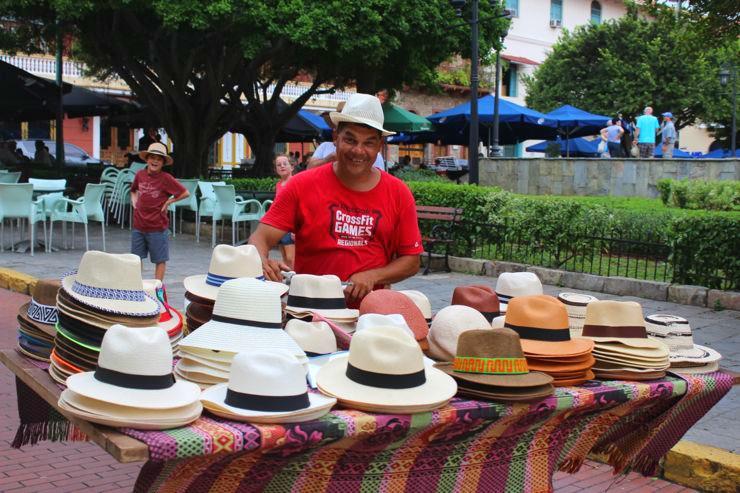 Panama Hats Panama City Wanderlust Living