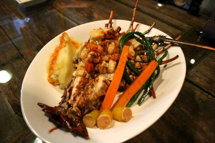Ciudad Lounge Restaurants in Granada Nicaragua Wanderlust Living