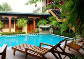 Hotel La Mar Dulce, Granada Nicaragua