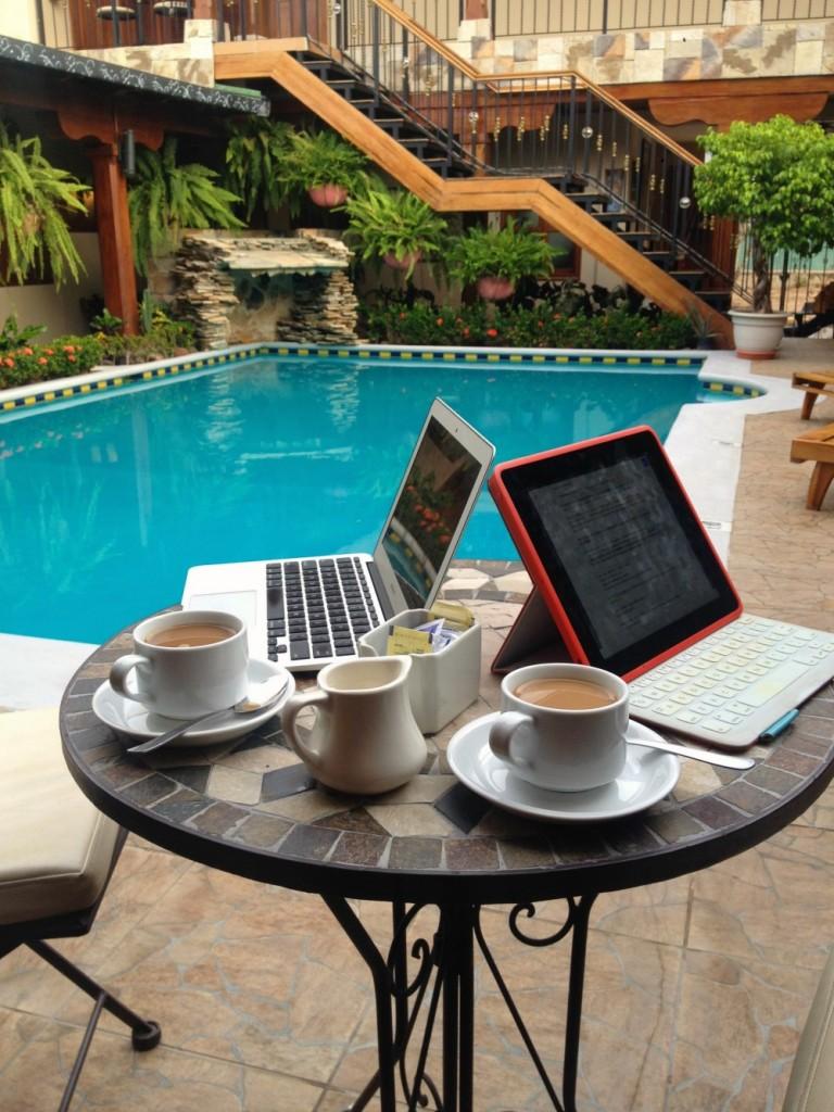 Hotels in Granada Nicaragua Hotel  La Del Mar Dulce