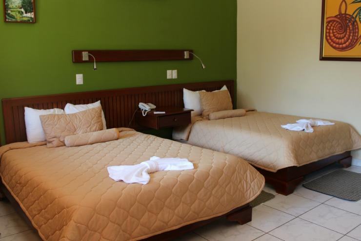 La Mar Dulce Hotel Granada Nicaragua Hotels Wanderlust Living