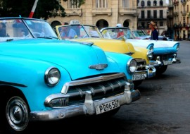 Traveling to Cuba: Here come the Americanos