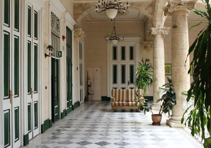 Hotel Florida Havana Cuba Wanderlust Living Travel