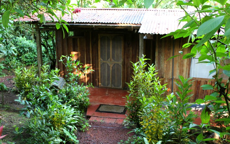 La Carolina Lodge Cabinas Costa Rica Hotels Family Travel