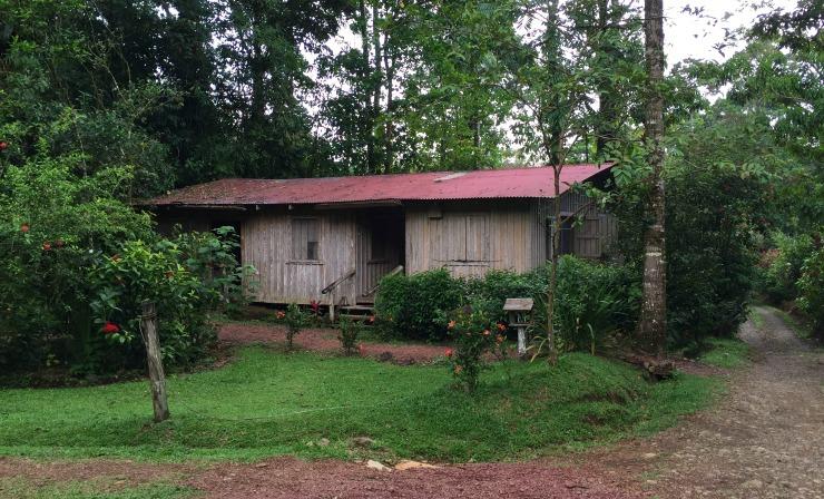 La Carolina Lodge Cabinas Costa Rica Wanderlut Living