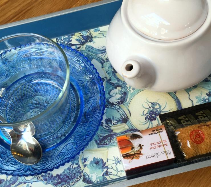 Milagrosa Cafe Tea and Tray Granda Spain Coffee Shops Wanderlust Living