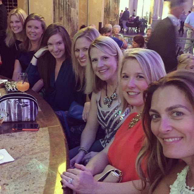 Scout Weekend Las Vegas 2015 Savvy Sassy Moms