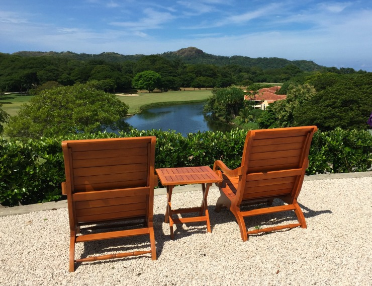 Westin Playa Conchal Costa Rica Golf Course Guanacaste Wanderlust Living
