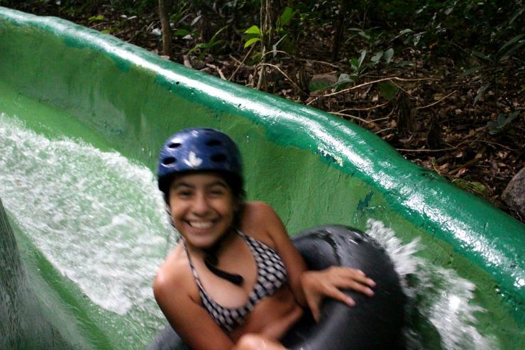 Ynette Buena Vista Costa Rica 2015