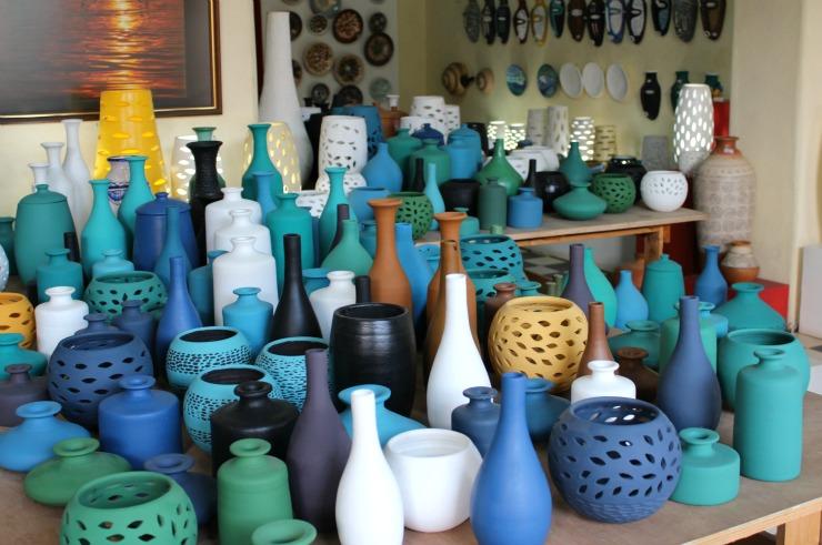 Pottery in Trinidad Cuba Wanderlust Living