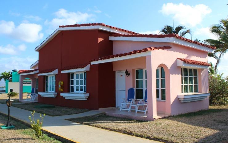 Club Amigo Costa Sure Hotel Trinidad Cuba Wanderlust Living