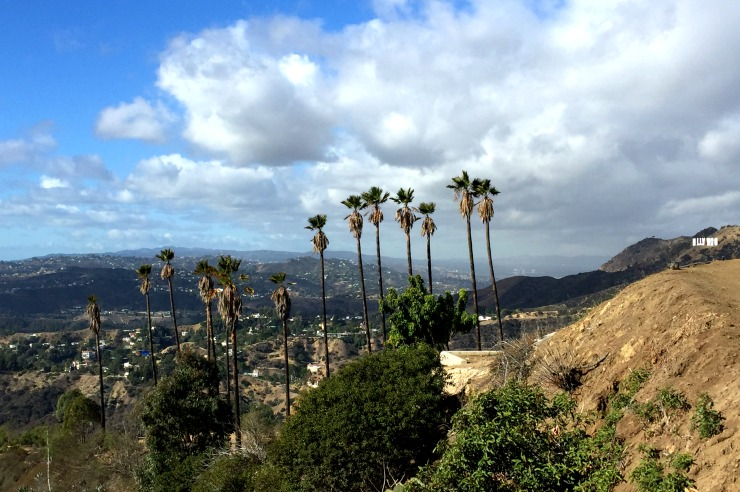 Los Angeles Wanderlust Living