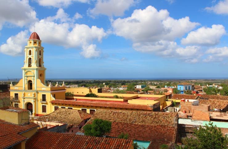 Museo Historico Municipal Trinidad Cuba Wanderlust Living