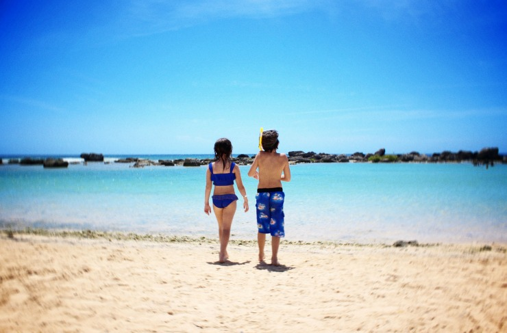 Playa Ancon Trinidad Cuba Hotels Beaches Wanderlust Living Kids