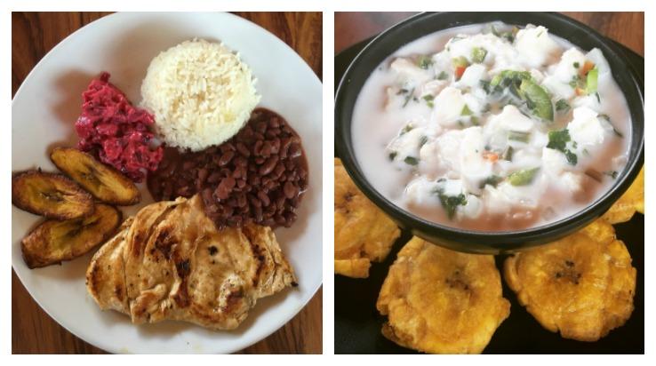 Punto Tranquilo Huacas Costa Rica Wanderlust Living Food