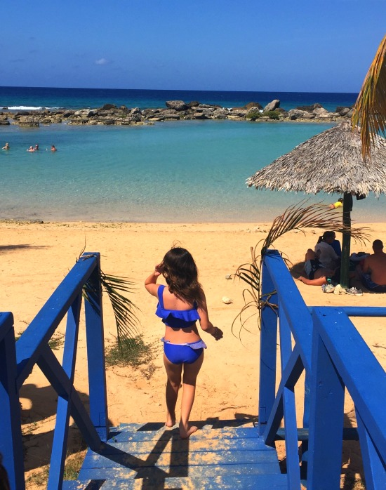 Trinidad Cuba Playa Ancon Club Amigo Hotel Wanderlust Living