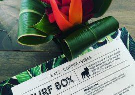 My Daily Fix: Surf Box, Playa Flamingo