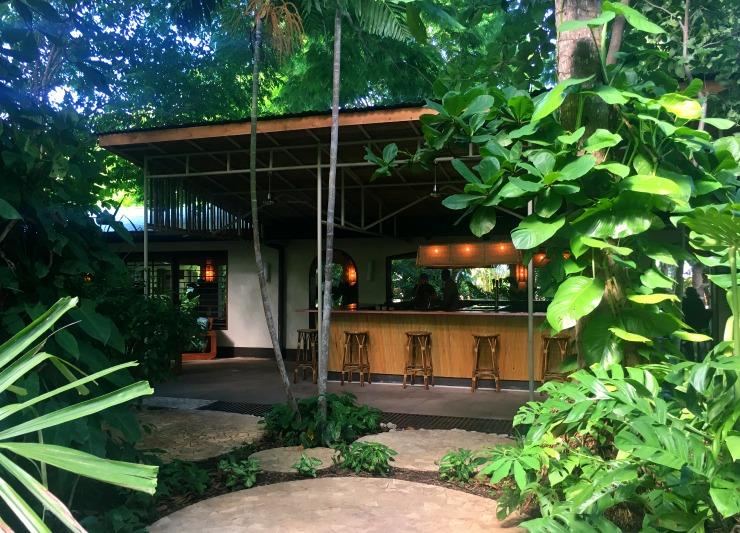 The Harmony Hotel, Nosara Costa Rica
