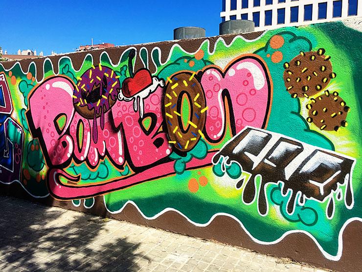 Skate Park Barcelona Mar Bella Wanderlust Living