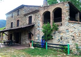 Renting a Country House in Spain