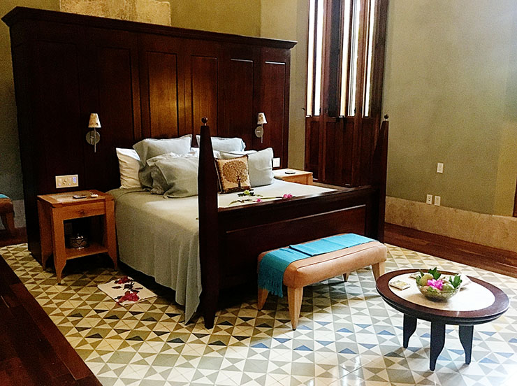 Hacienda Petac Bedroom Wanderlust Living