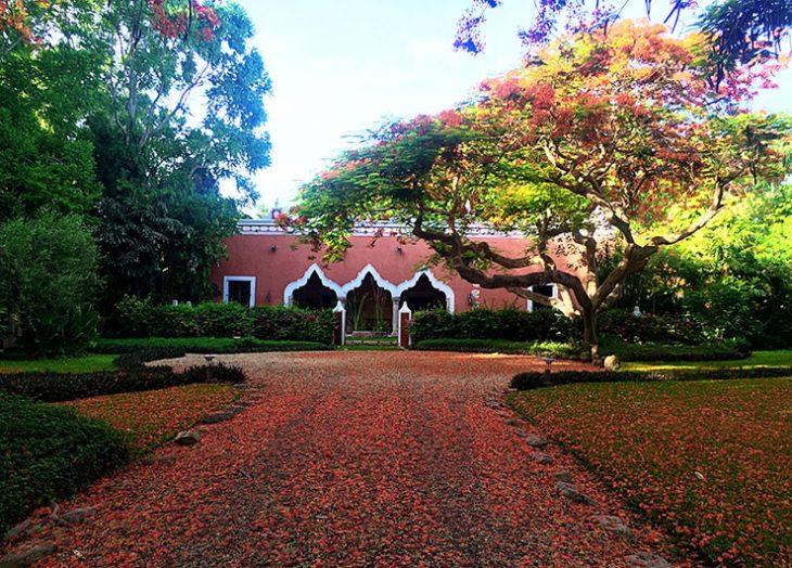 Enchanting Luxury at Hacienda Petac, Yucatan Mexico