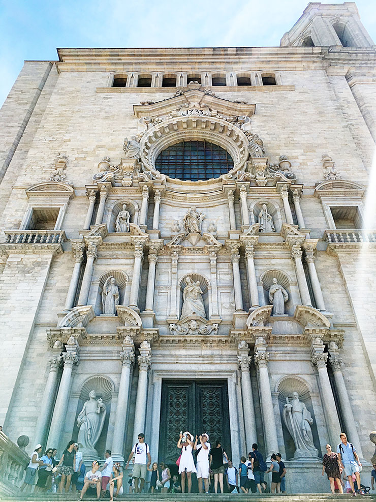 girona-cathedral-spain-wanderlust-living