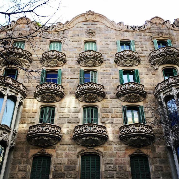 La Casa Antonia Burés