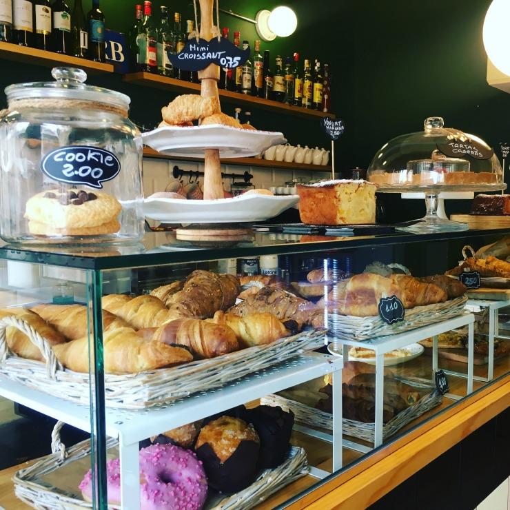 Life in Barcelona bakery Rimini Rimini