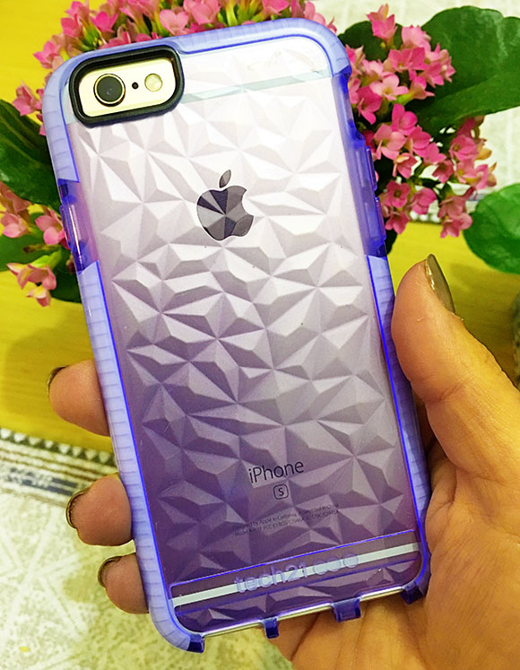 Tech21 Evo Gem iphone Case