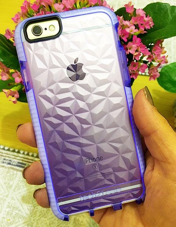Tech21 Evo Gem iphone Case
