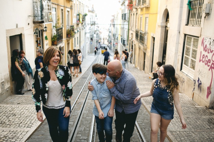 You MUST book a Flytographer for your next family vacation!