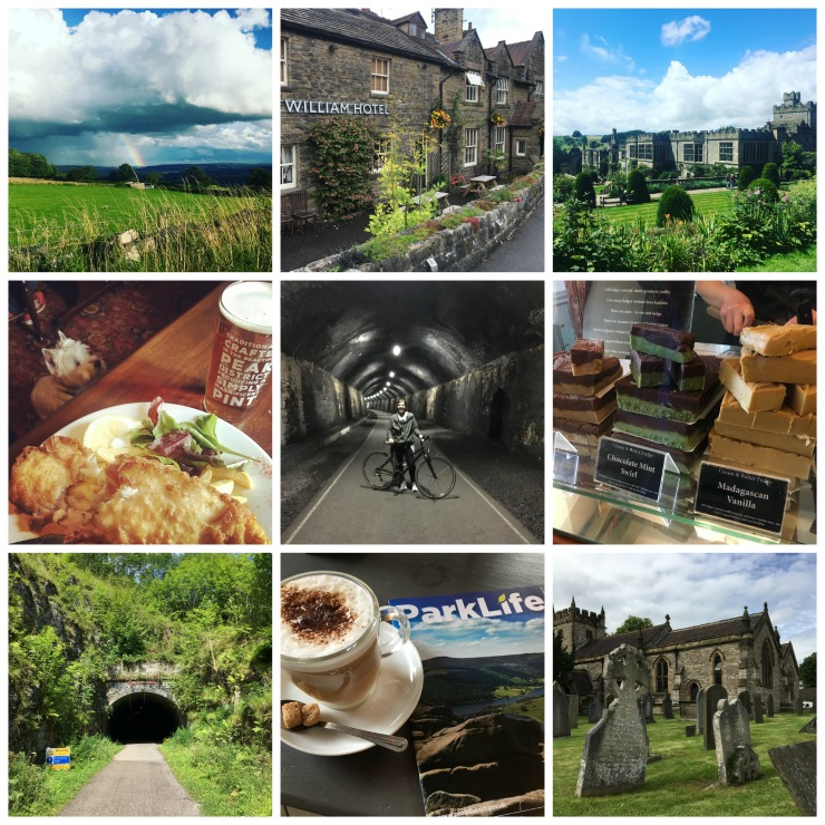 20 BEST moments of two weeks in England!