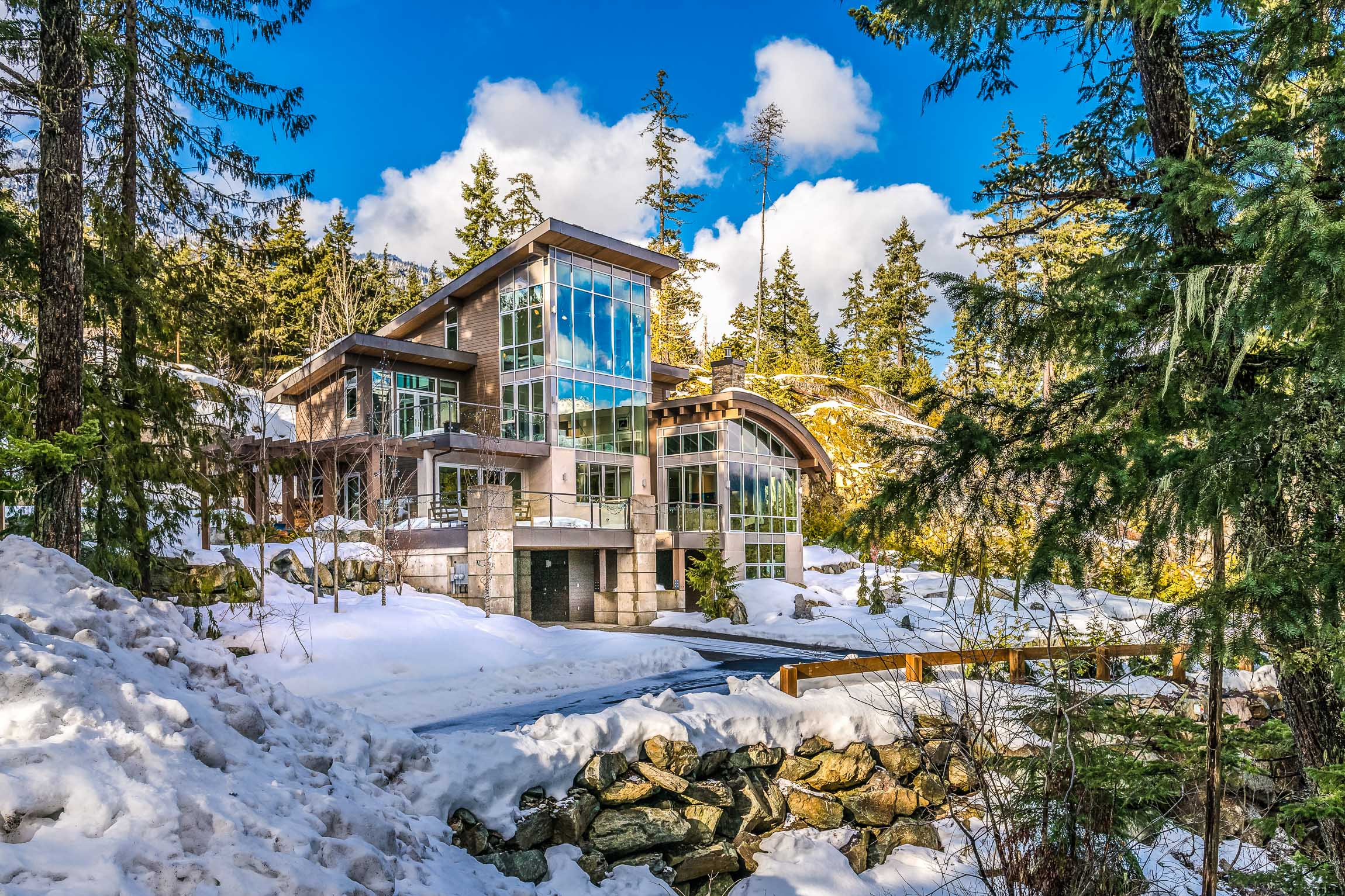 Winter Escapes: Planning a multiple family vacation in Whistler