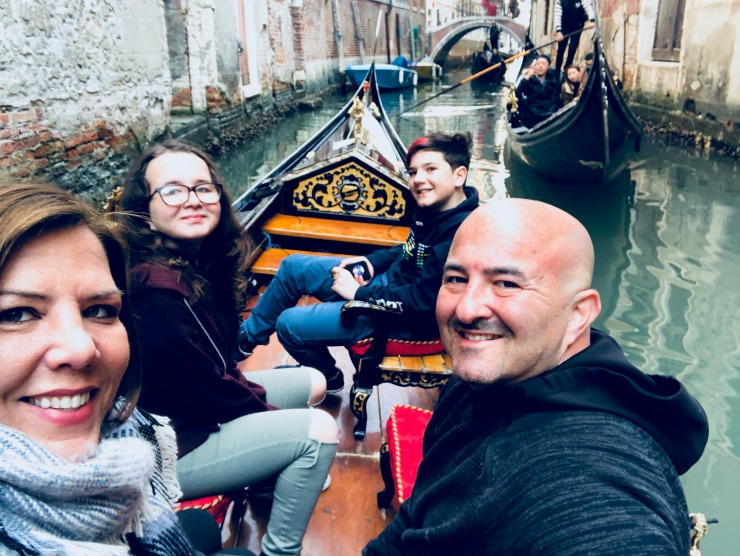 We Finally Did It – Venice with Kids