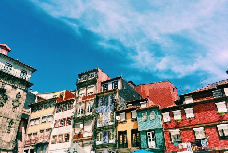 I may have liked Porto better than Lisbon!
